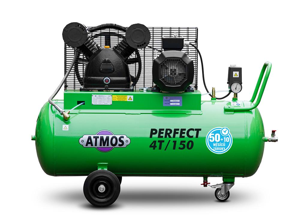 Atmos Pístový kompresor Perfect - 4T/150