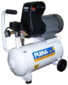 PUMA Potravinářský kompresor OD1523