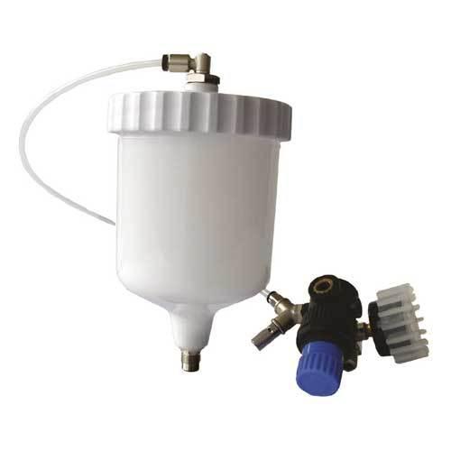 EWO Systém tlakové nádobky - 250.02