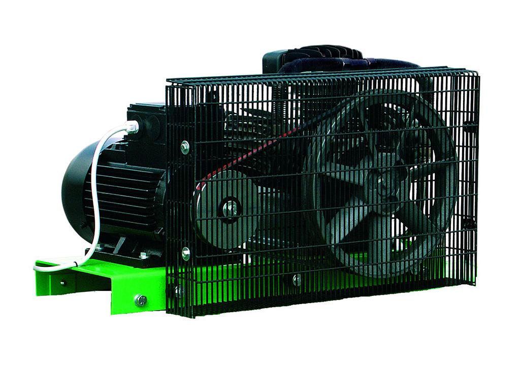 Atmos Pístový kompresor Perfect - 7,5/PFTYD