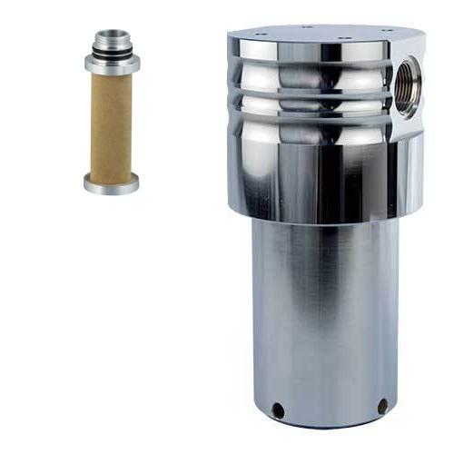 "OMEGA AIR Sintrovaný filtr CHP1B G1 1/2"""