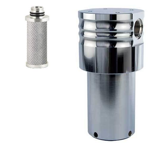 """OMEGA AIR Filtr s aktivním uhlím IHP1A G1 1/2"""""""