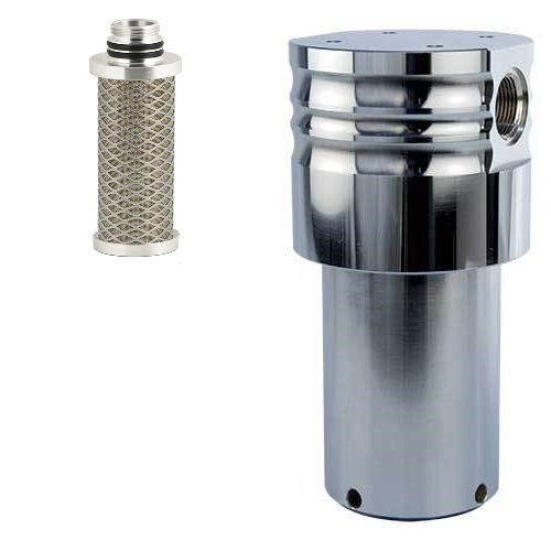 "OMEGA AIR Sítkový filtr IHP2I G1 1/2"""