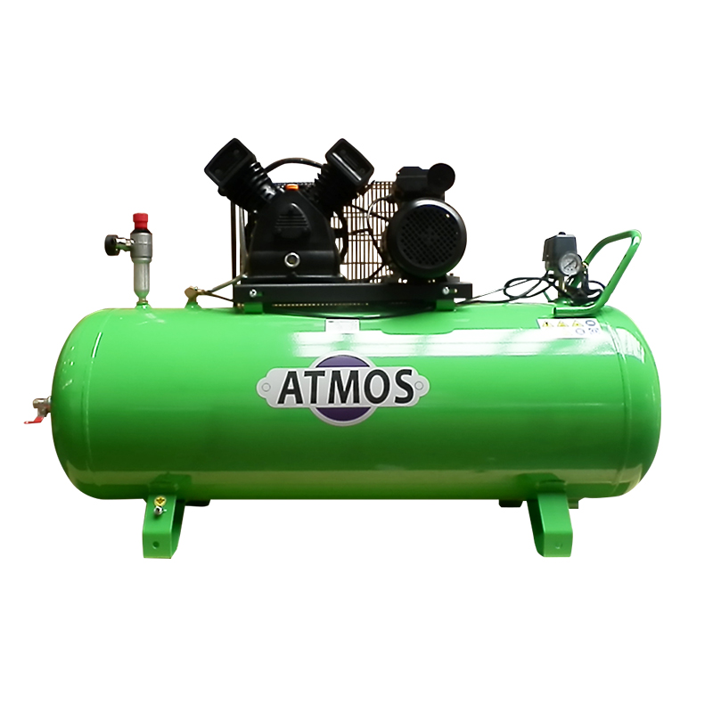 Atmos Pístový kompresor Perfect Line 2,2 kW - 200l