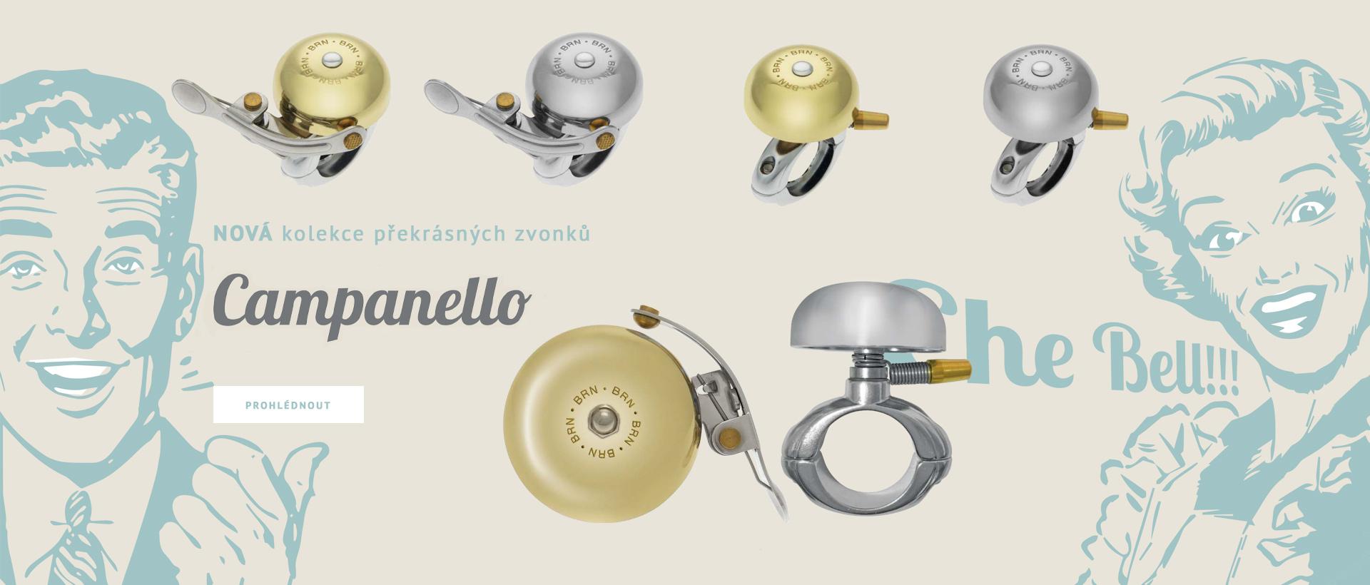 Zvonky Campanello