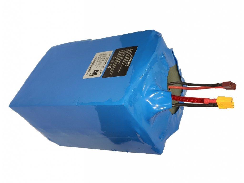 Akumulátor Li-ion LG 48V, 32Ah, plast
