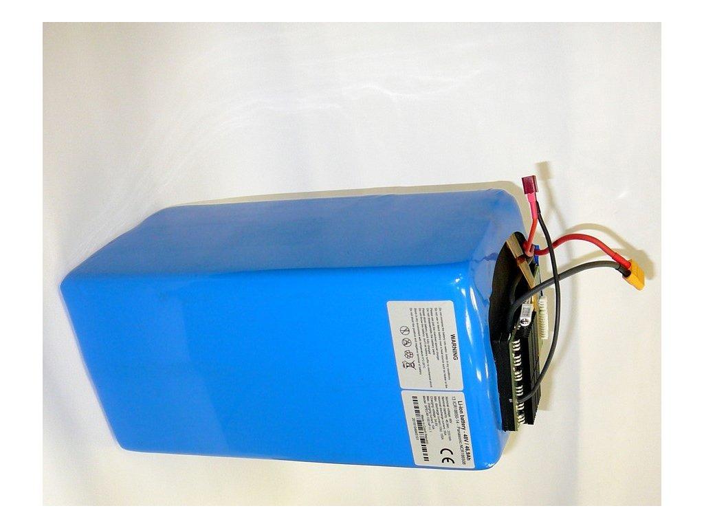 Akumulátor Li-ion Samsung 48V, 49Ah, plast