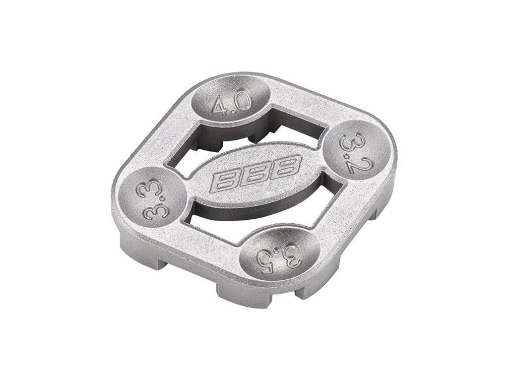 klíč centrovací BTL-15 Turner
