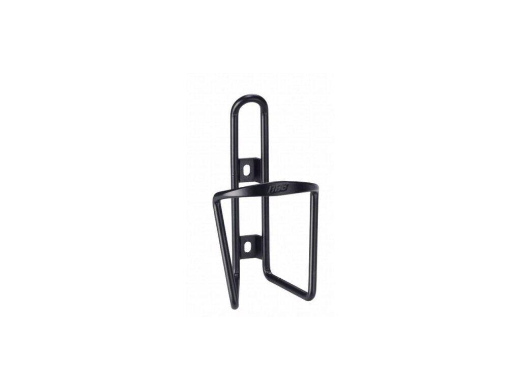 košík BBB EcoTank Al černý matný