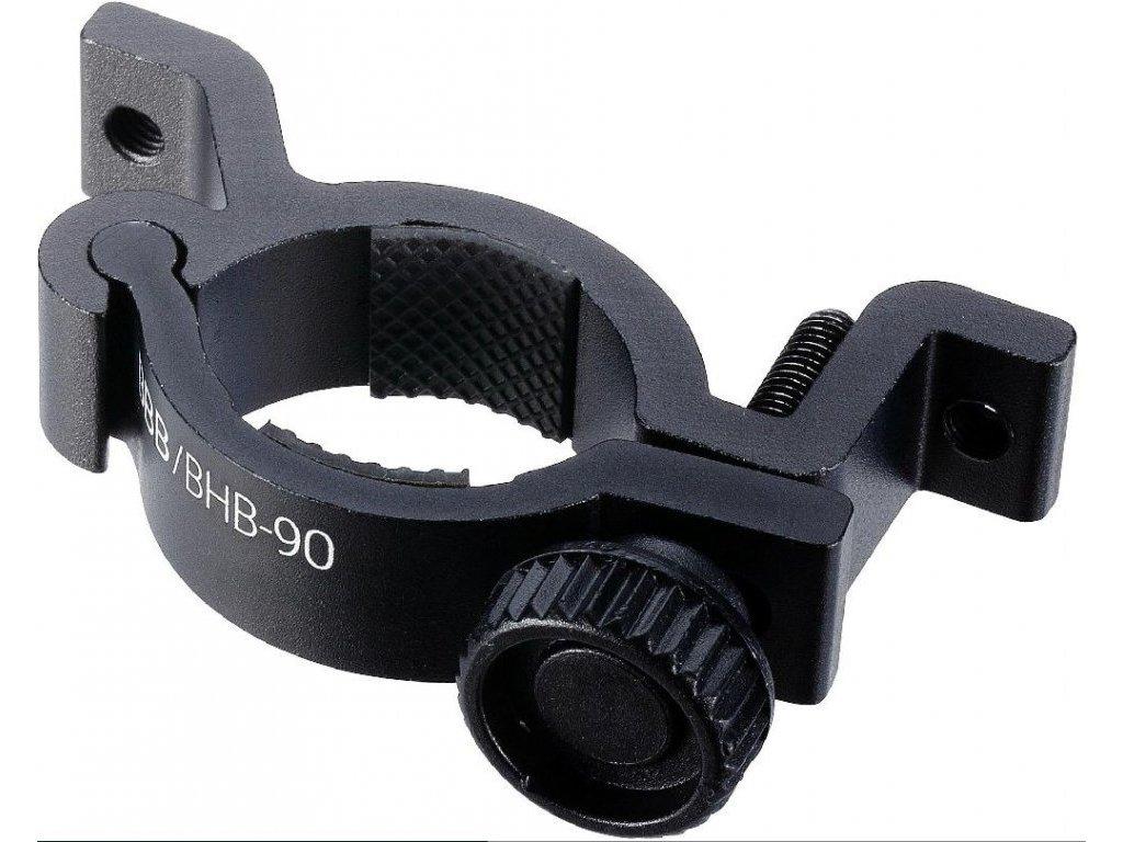 adaptér na řidítka BBB BHB-90 UniFix 25.4-31.8