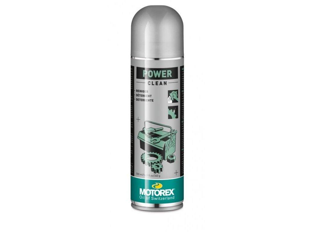 čistič kot.brzd MOTOREX Power Clean 500ml