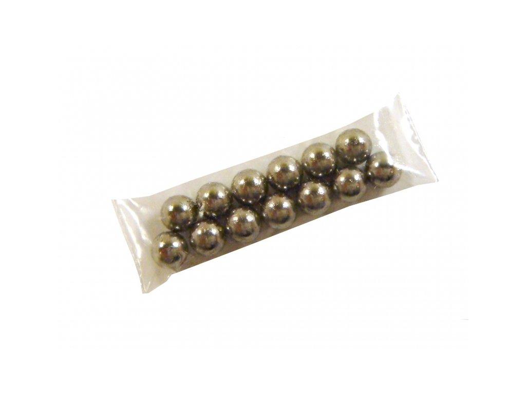 kuličky Shimano 4,7mm 20ks