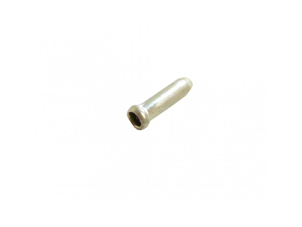 koncovka lanka Al 2.4mm 4RACE 100ks