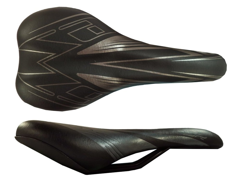 sedlo DDK SA3734 černé