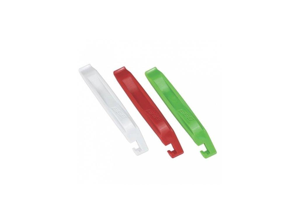 montpáky PH BBB EasyLift 3ks zeleno/bílé