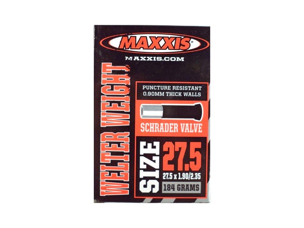 "duše MAXXIS Welter 27.5""x1.90-2.35 (48/60-584) AV/33mm"