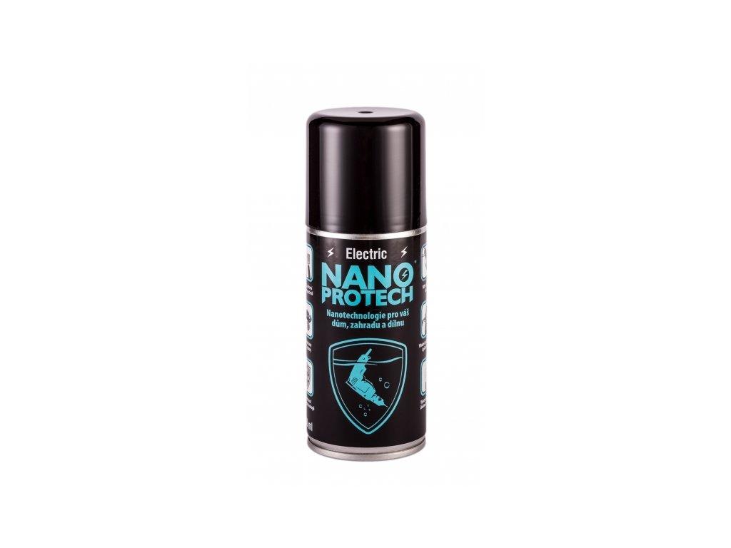 olej NANOPROTECH Electric spray 150ml