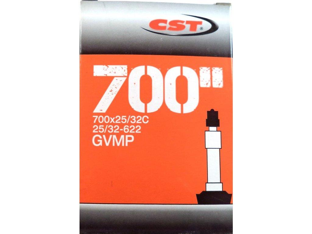 """duše CST 28""""x1.00-1.25 (25/32-622) DV/40mm"""
