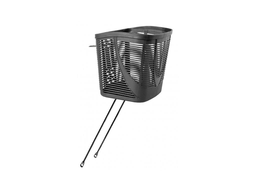 koš M-Wave plastic černý pro A-HEAD set