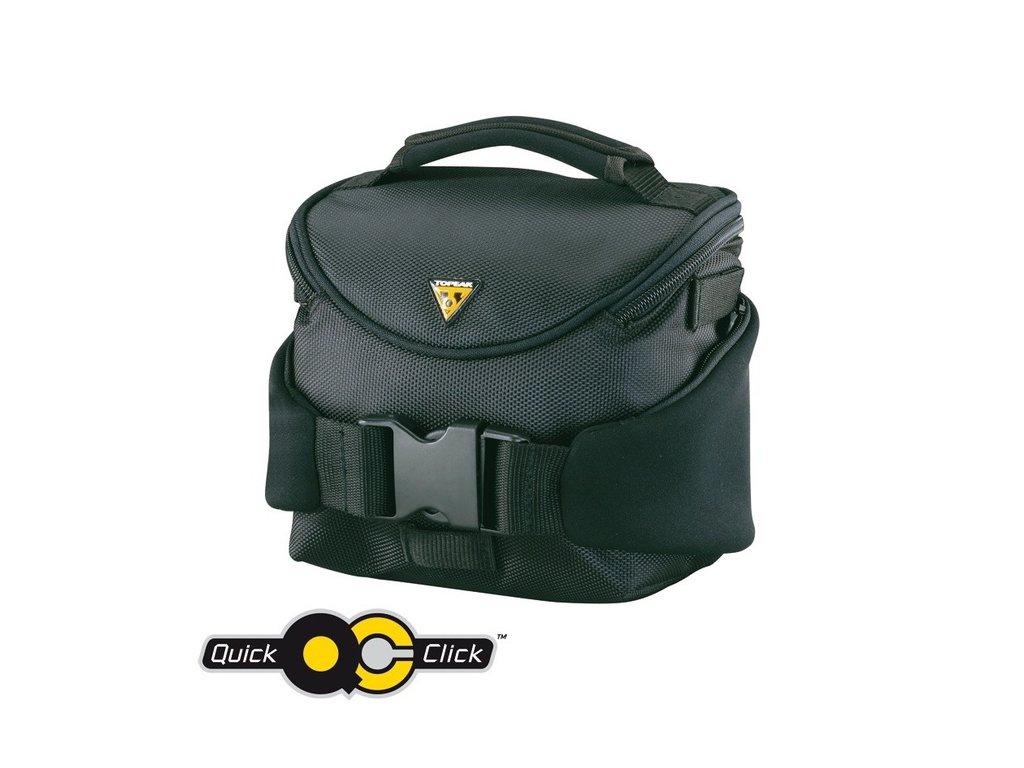 brašna TOPEAK Compact Handle Bar BagPack
