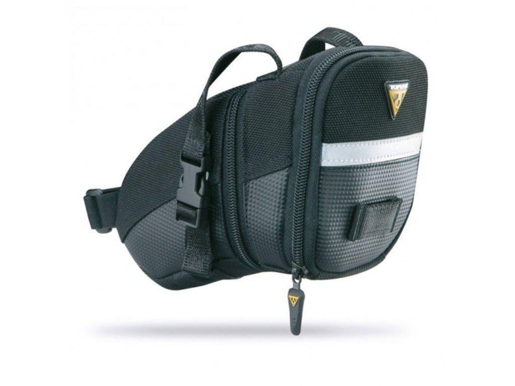 brašna TOPEAK Aero Wedge Pack Medium pásky