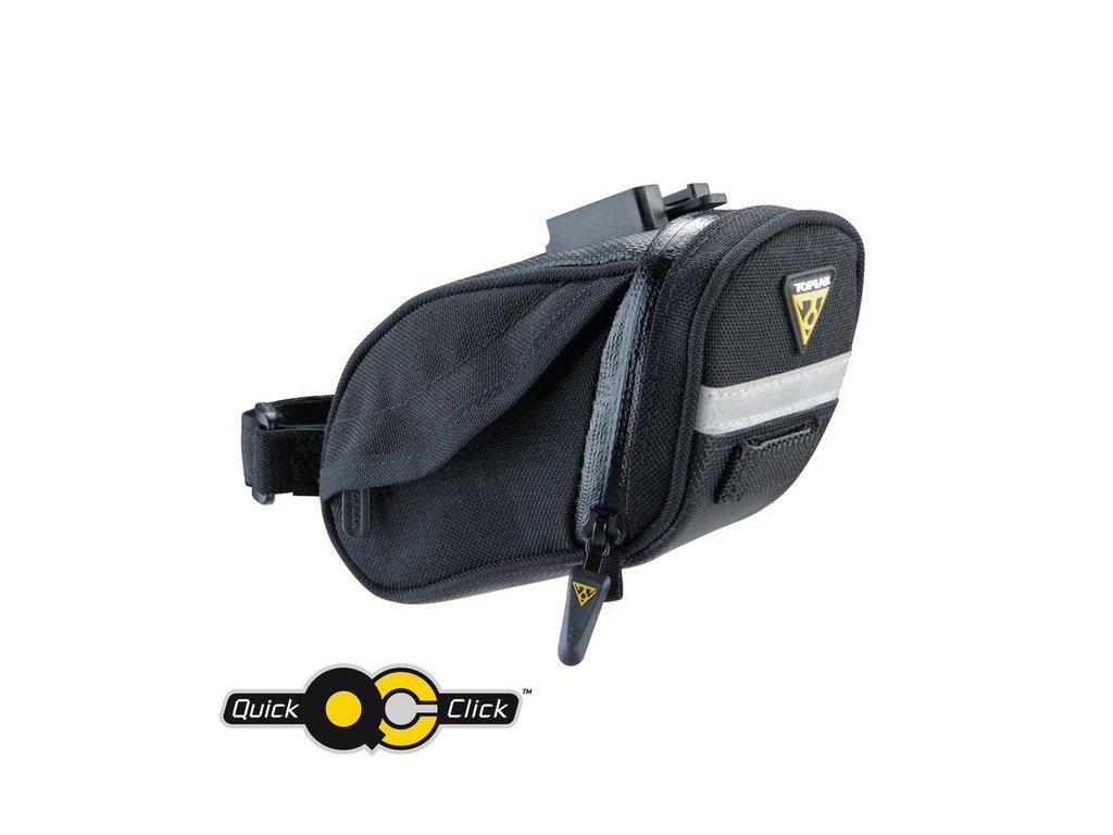 brašna TOPEAK Aero Wedge Pack DX Small