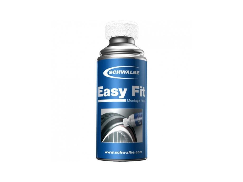 montážní tekutina SCHWALBE EasyFIT na usazení plášťů 50ml