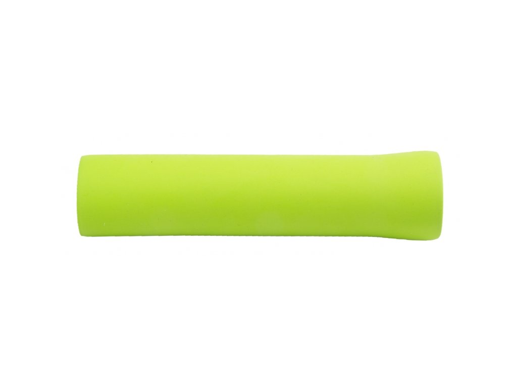 gripy M-Wave silicon zelené