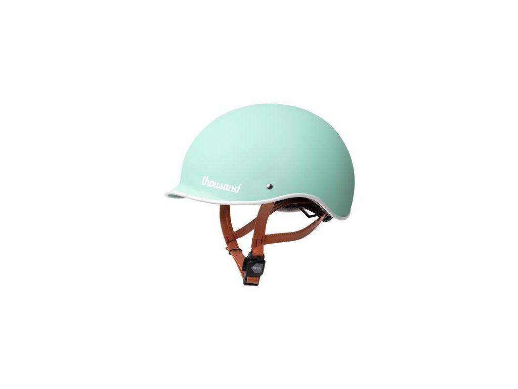 green bike helmet 007 600x