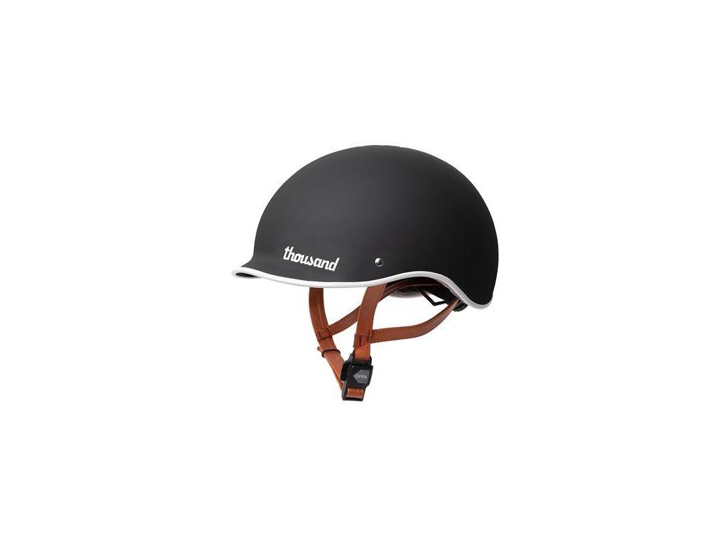 black bike helmet 007 600x