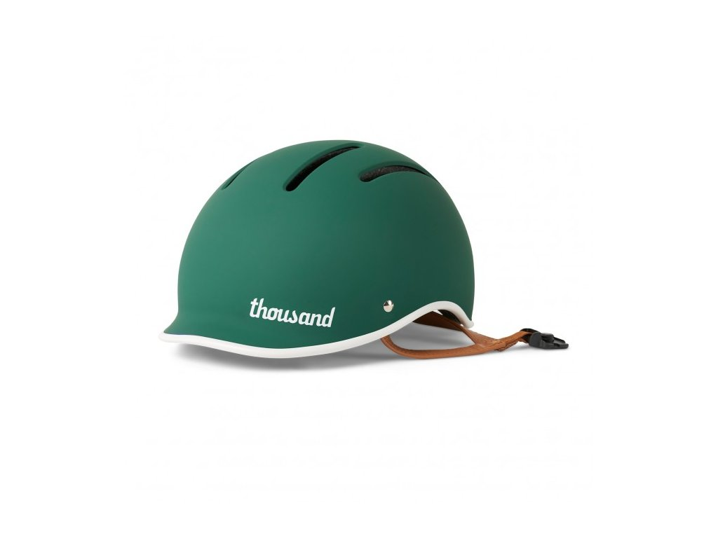 mestska kola tokyobike detska prilba helma na kolo pro deti thousand going green 01
