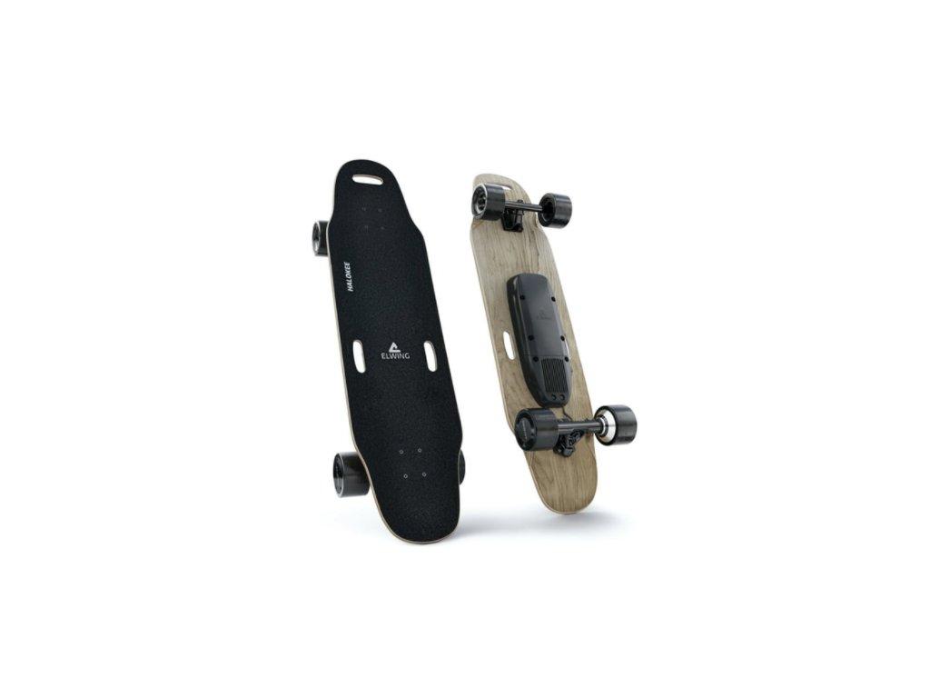 elektrický skateboard ELWING POWERKIT HALOKEE