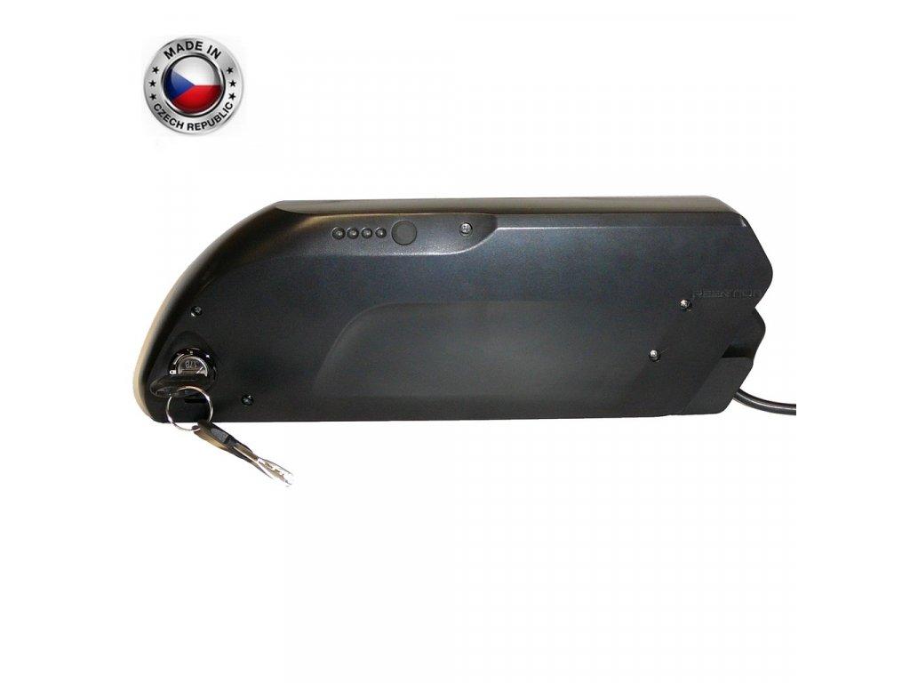 Akumulátor Li-ion 36V, 16,7Ah Panasonic Shark