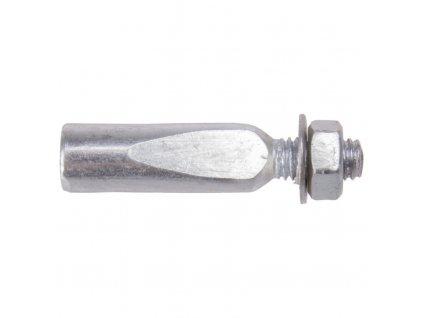 klínek 9.5mm krátké zkosení