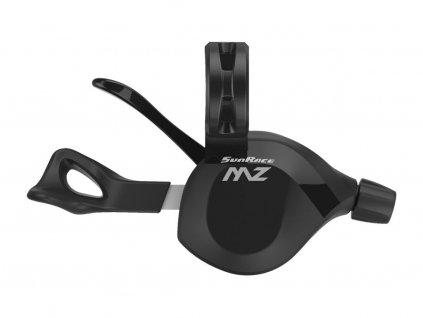 řazení SunRace DLMZ3XN P 12p dvojitá