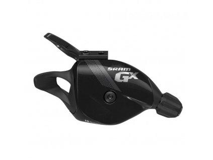 řazení SRAM GX P 10k zadní černá