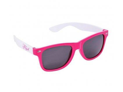 brýle Tempish RETRO růžové