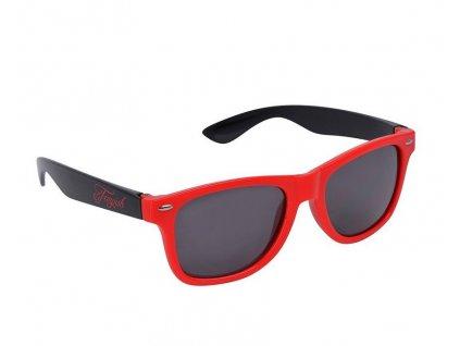 brýle Tempish RETRO červené