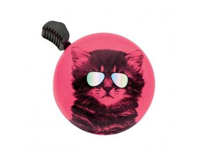 zvonek ELECTRA Bell Cool Cat