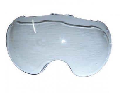 náhradní skla k helmě Haven 3Tshot