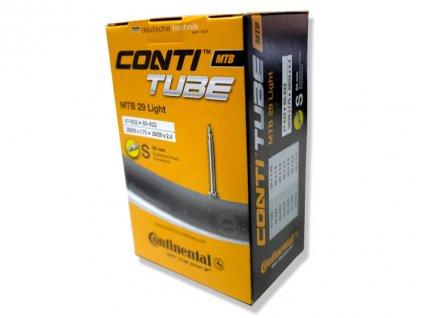 duše Continental MTB Light 28/29 (47/60-622) FV/60mm