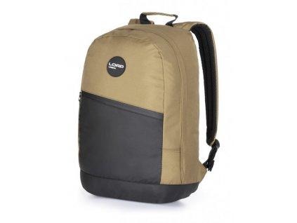 batoh daypack LOAP ABSIT hnědý