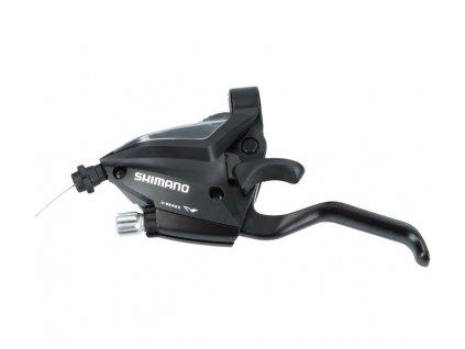 řadicí a brzdová páka Shimano ST-EF500 3p original balení