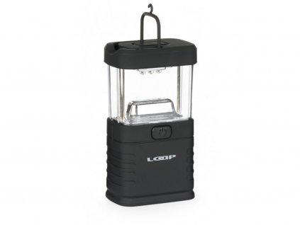 svítilna LOAP LYRA campingová