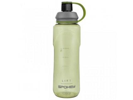 lahev Spokey LIFT TRITAN 800ml zelená