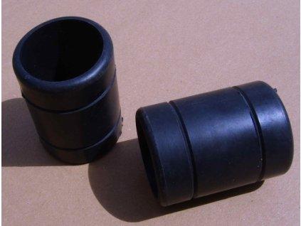 Chrániče rámu a vidlice pro dvojkorunkové vidlice 50 mm