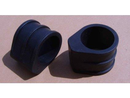 Chrániče rámu a vidlice pro dvojkorunkové vidlice 30 mm