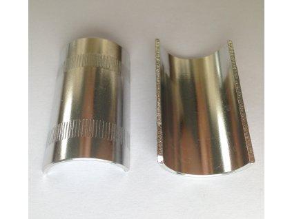 Redukce řídítek - 22,2 - 25,4 mm
