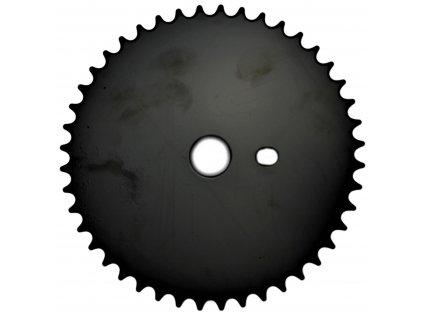 Převodník Pure černý