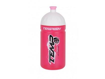 lahev TEMPISH 0,5l růžová